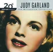 Judy Garland - The Best Of Judy Garland