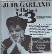 Judy Garland - In Holland, Vol. 3
