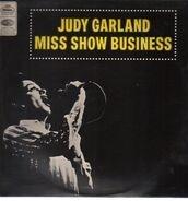Judy Garland - Miss Show Business