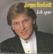 Jürgen Renfordt - Ich Spür