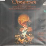 Jugendkantorei Dormagen , Hermann Max - Choralmessen Und Geistliche Konzerte
