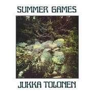 Jukka Tolonen - Summer Games