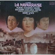 Jules Massenet - La Navarraise