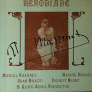 Jules Massenet - Herodiade