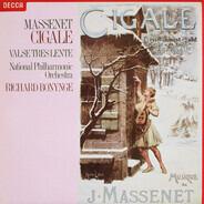 Jules Massenet - Cigale / Valse Très Lente