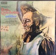 Jules Massenet - Don Quijote
