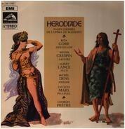 Jules Massenet - Hérodiade, pages choisies de l'opéra de Massenet