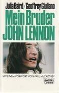 Julia Baird, Geoffrey Giuliano - Mein Bruder John Lennon