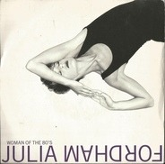 Julia Fordham - Woman of the 80's