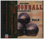 Julian Cannonball Adderley - Presenting Cannonball Vol. 2