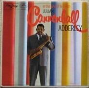 Julian 'Cannonball' Adderley - In the Land of Hi-Fi