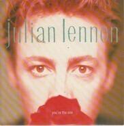 Julian Lennon - You're The One