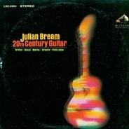 Britten / Henze / Martin a.o. - 20th Century Guitar