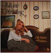 Juliane Werding - Oh Mann Oh Mann...