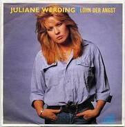 Juliane Werding - Lohn Der Angst