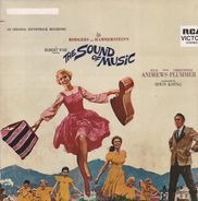 Julie Andrews / Christopher Plummer a.o. - The Sound Of Music (An Original Soundtrack Recording)