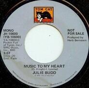 Julie Budd - Music To My Heart
