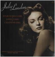 Julie London - Three Original Hit Albums + Bonus Tracks