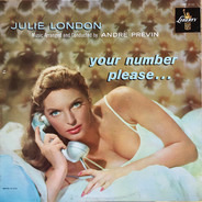 Julie London - Your Number Please