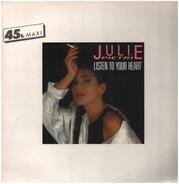 Julie Pietri - Listen To Your Heart (Eve Leve-Toi)