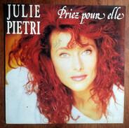 Julie Pietri - Priez Pour Elle