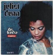Juliet Dunn - The Louder (Remix)