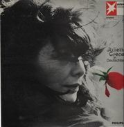 Juliette Greco - in Deutschland