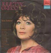 Juliette Gréco - Mon Homme