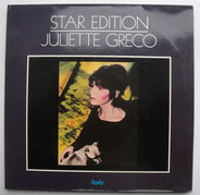 Juliette Gréco - Star Edition