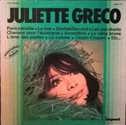 Juliette Gréco - Juliette Greco