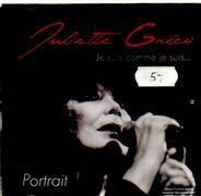 Juliette Gréco - Portrait - Je Suis Comme Je Suis...