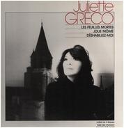 Juliette Gréco - Volume 1