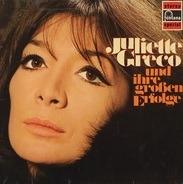 Juliette Gréco - Juliette Gréco Und Ihre Großen Erfolge