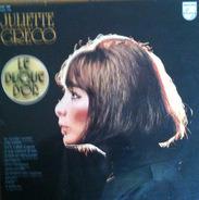 Juliette Gréco - Le Disque D'Or