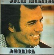 Julio Iglesias - America