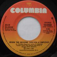 Julio Iglesias - Begin The Beguine
