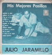 Julio Jaramillo - Mis Mejores Pasillos