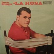 Julius La Rosa - Love Songs a La Rosa