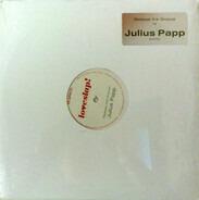 Julius Papp - Release (The Groove)