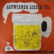 Julius Patzak - Erich Kunz - Orchester Hans Totzauer - Die Grinzinger Schrammeln - Altwiener Lieder