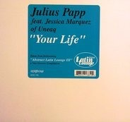Julius Papp - Your Life
