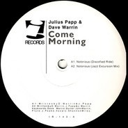 Julius Papp & Dave Warrin - Come Morning