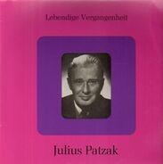 Julius Patzak - Julius Patzak