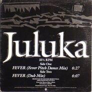 Juluka - Fever