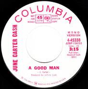June Carter Cash - A Good Man
