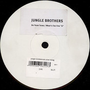 Jungle Brothers - Do Your Thing