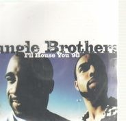 Jungle Brothers - I'll House You