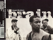 Jungle Brothers - Brain