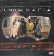 Junior M.A.F.I.A. - Conspiracy