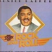 Junior Parker - The Story of Rock and Roll